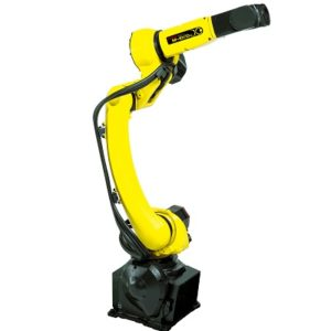 Robot gắp sản phẩm