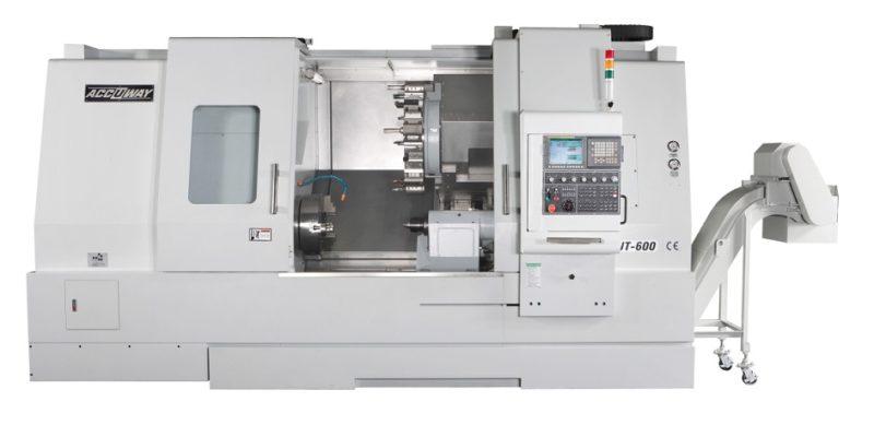 MAY TIEN CNC UT600