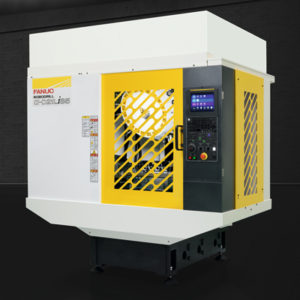 May CNC Fanuc