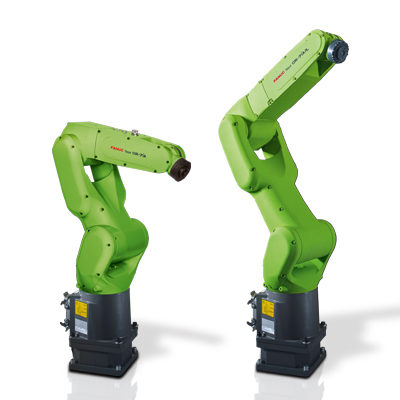 Robot hop tac Fanuc CR-7iA and CR-7iA/L