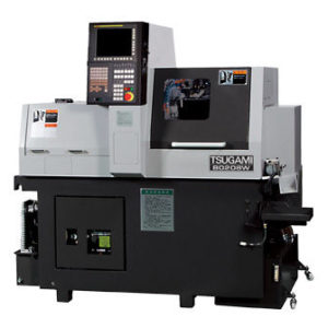CNC PRECISION AUTOMATIC LATHE b0108w-b0208w