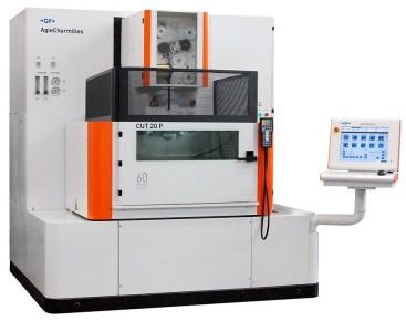 Máy cắt dây CNC AgieCharmilles CUT 20 P