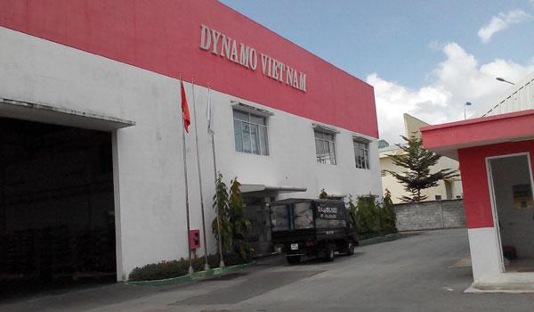 công ty TNHH DYNAMO VIETNAM