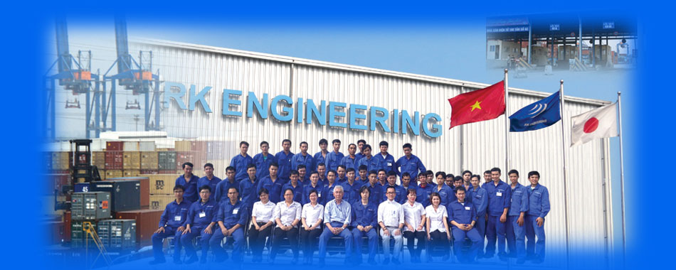 RK Engineering VietNam