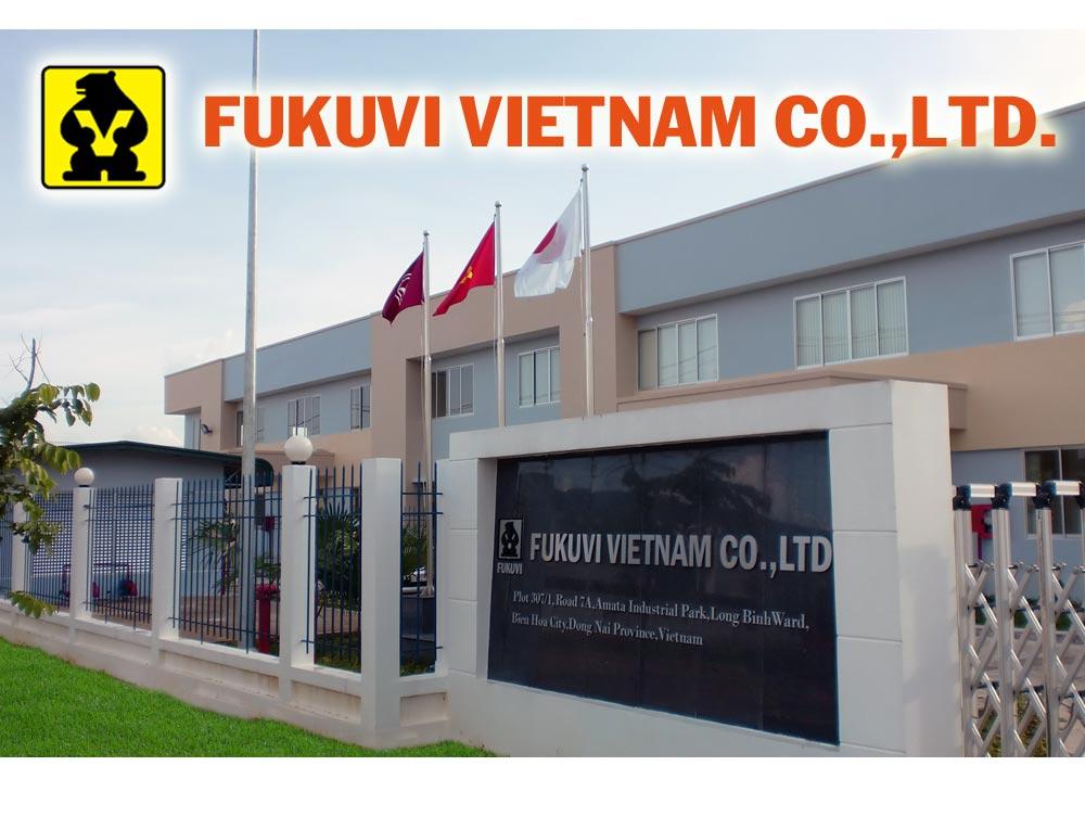 fukivi vietnam