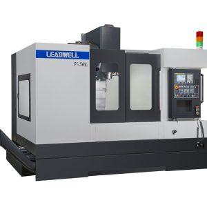 Máy phay CNC Leadwell NV