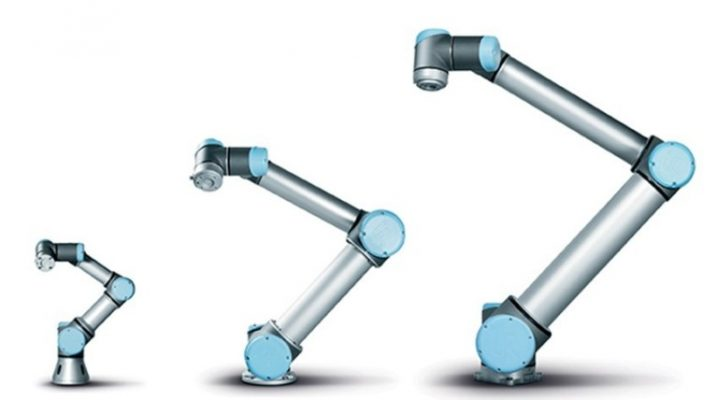 Robot hợp tác