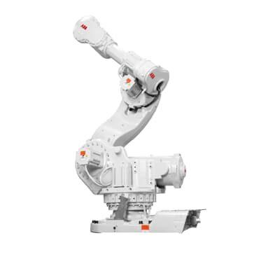 Robot ABB IRB 7600