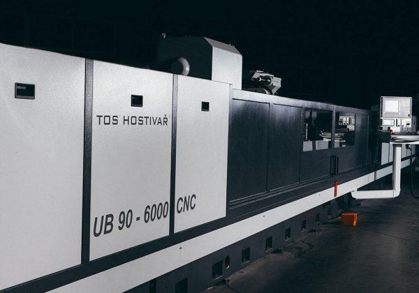 UB 63, 85, 90 CNC 1