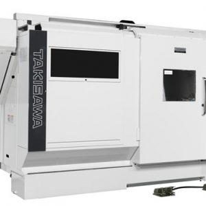 Máy tiện CNC Takisawa TMM
