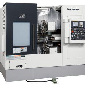 Máy tiện CNC Takisawa TF 2600