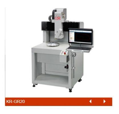 Máy cắt kính KGR 20