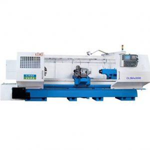 Máy tiện CNC CL 38 chin hung kinwa