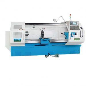 Máy tiện CNC CL 650 chin hung kinwa
