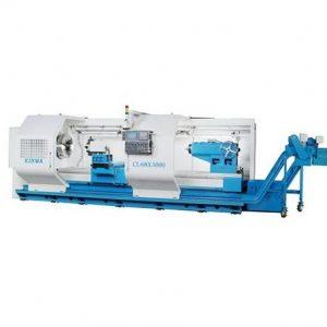 Máy tiện CNC CL 68 chin hung kinwa