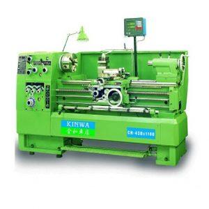 Máy tiện vạn năng CH 430 chin hung kinwa