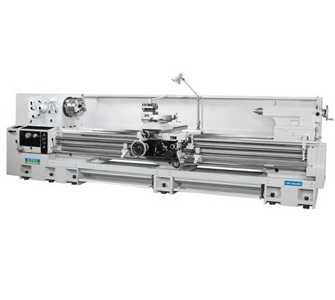 Máy tiện vạn năng CHR 1020 chin hung kinwa 1