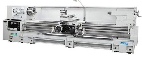 Máy tiện vạn năng CHR 1020 chin hung kinwa