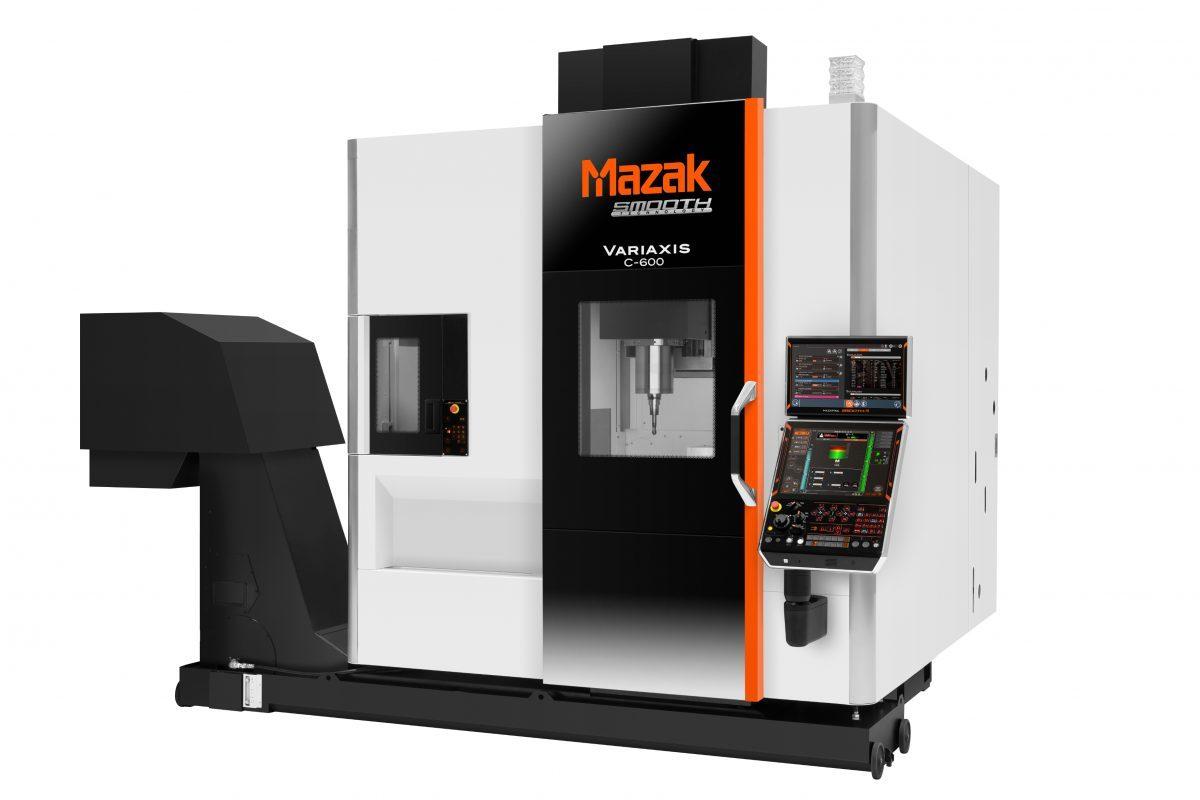Lỗi máy bộ điều khiển CNC Mazak